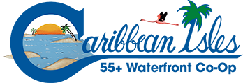 carribean isles logo